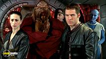 A still #5 from Farscape: Series 2: Parts 7 and 8 (2000)