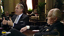 A still #9 from Yes, Prime Minister: Series 1 (1986)