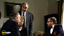 A still #6 from Yes, Prime Minister: Series 1 (1986)