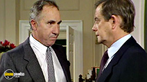 A still #2 from Yes, Prime Minister: Series 1 (1986)