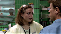 A still #8 from ER: Series 1 (1994)