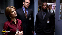 A still #2 from Law and Order: Criminal Intent: Series 2 (2002)