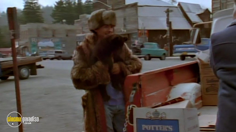 Northern Exposure: Series 6 online DVD rental