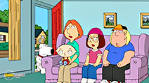A still #1 from Family Guy: Series 8 (2009)
