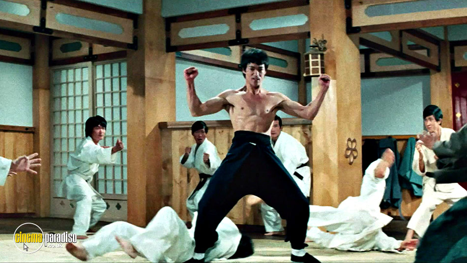 Bruce Lee: Fist of Fury (aka Jing wu men) online DVD rental