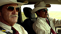A still #1 from Hell or High Water (2016)