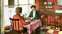 A still #6 from Ethel and Ernest (2016)