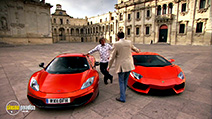 A still #4 from Top Gear: The Great Adventures: Vol.5 (2012)