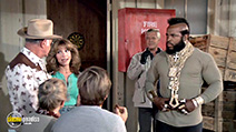 A still #7 from The A-Team: Series 2 (1983)