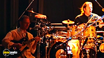 A still #17 from King Crimson: Live in Argentina (1994)
