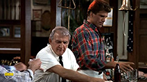 A still #7 from Cheers: Series 1 (1982)
