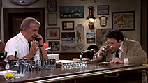 A still #6 from Cheers: Series 1 (1982)