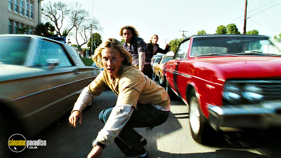 Lords of Dogtown online DVD rental