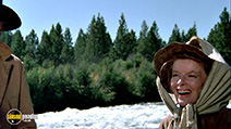 A still #9 from Rooster Cogburn (1975)
