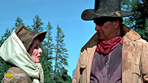 A still #8 from Rooster Cogburn (1975)