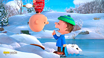 A still #5 from Snoopy and Charlie Brown: The Peanuts Movie (2015)