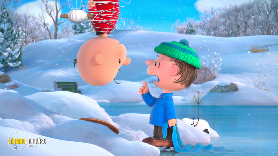 Snoopy and Charlie Brown: The Peanuts Movie (aka The Peanuts Movie) online DVD rental