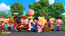 A still #7 from Snoopy and Charlie Brown: The Peanuts Movie (2015)