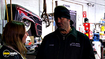 A still #5 from Counting Cars: Series 3 (2014)