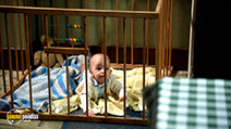 A still #48 from Call the Midwife: Series 3 (2014)