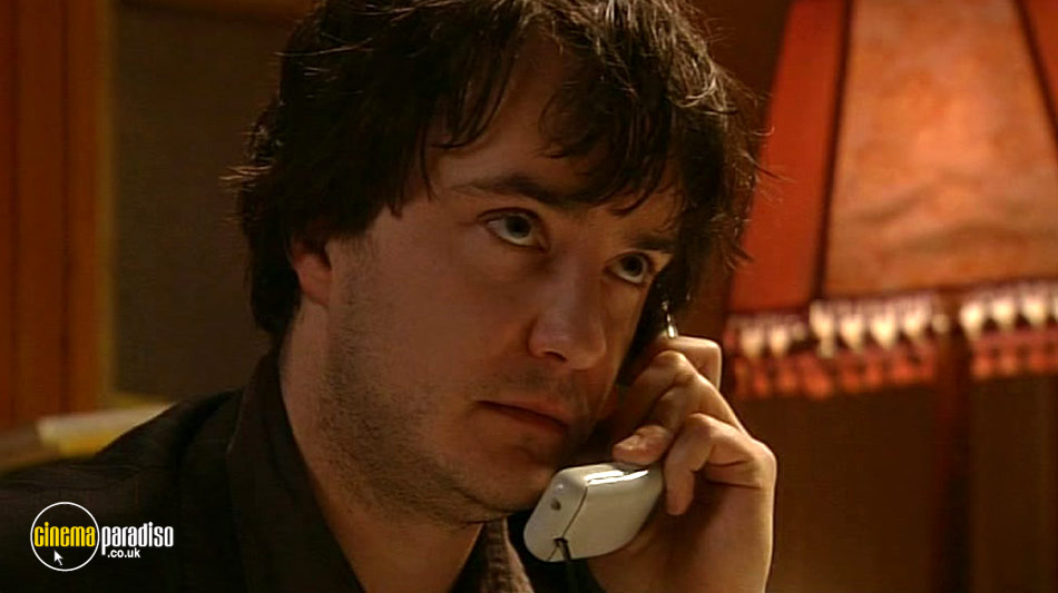 Black Books: Series 1 online DVD rental