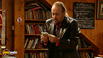 A still #9 from Black Books: Series 1 (2000)