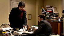 A still #6 from Black Books: Series 1 (2000)