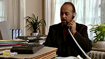 A still #4 from Black Books: Series 1 (2000)
