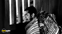 A still #3 from Throne of Blood (1957)