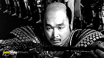 A still #1 from Throne of Blood (1957)