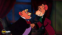A still #1 from Basil the Great Mouse Detective (1986)
