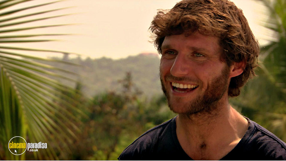 Our Guy in India (aka Guy Martin: Our Guy in India) online DVD rental