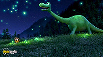 A still #11 from The Good Dinosaur (2015)