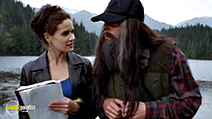 A still #24 from Return to Cabin by the Lake (2001)