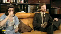 A still #18 from Mike Leigh at the BBC: Abigail's Party (1977)