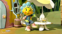 A still #15 from Fifi and the Flowertots: Happy Birthday Fifi (2010)