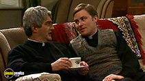 A still #6 from Father Ted: Series 1 (1995)
