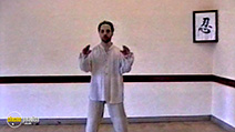 A still #18 from Learn the Art of Tai Chi (2006)