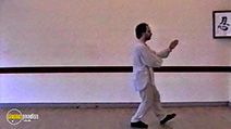 A still #16 from Learn the Art of Tai Chi (2006)