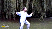 A still #15 from Learn the Art of Tai Chi (2006)