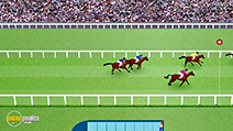 A still #15 from Horse Racing: Interactive