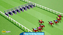 A still #12 from Horse Racing: Interactive