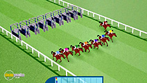 A still #11 from Horse Racing: Interactive