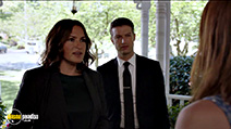 A still #42 from Law and Order: Special Victims Unit: Series 17 (2016)