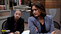 A still #38 from Law and Order: Special Victims Unit: Series 17 (2016)