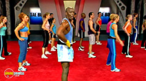 A still #9 from Billy Blanks' Tae Bo Cardio Circuit: Vol.1 (2009)