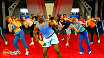 A still #7 from Billy Blanks' Tae Bo Cardio Circuit: Vol.1 (2009)