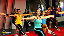 A still #5 from Billy Blanks' Tae Bo Cardio Circuit: Vol.1 (2009)
