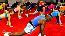 A still #4 from Billy Blanks' Tae Bo Cardio Circuit: Vol.1 (2009)