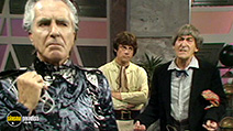 A still #6 from Doctor Who: The Two Doctors (1985)